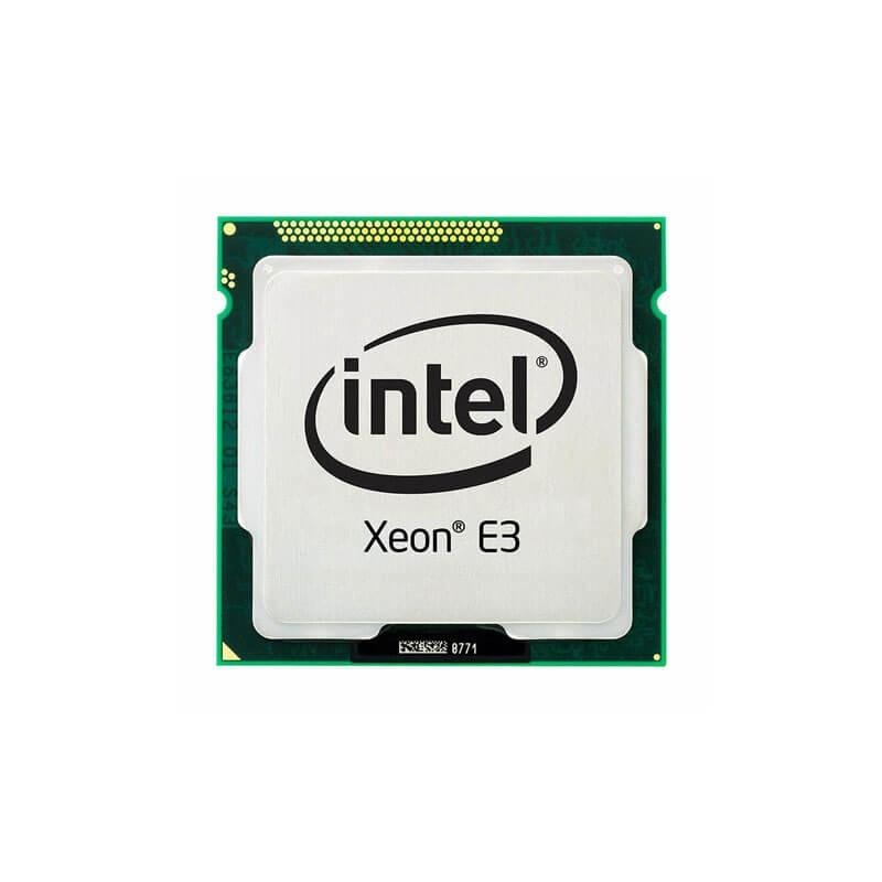 Procesoare Intel Xeon Quad Core E3-1220 v5, 3.00GHz, 8MB SmartCache