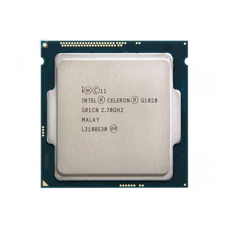 Procesoare Intel Celeron Dual Core G1840, 2.80GHz