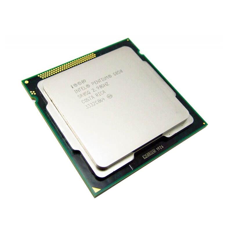 Procesoare Intel Pentium G850, 2.90GHz, 3Mb Cache
