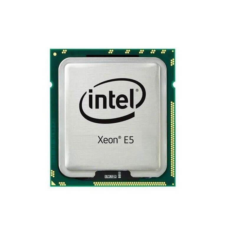 Procesoare Intel Xeon Quad Core E5-1630 v3, 3.70GHz, 10Mb Cache