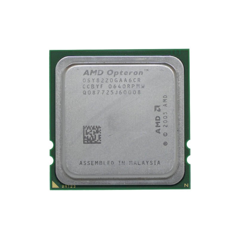 Procesoare Second Hand AMD Opteron 8220, 2800 MHz