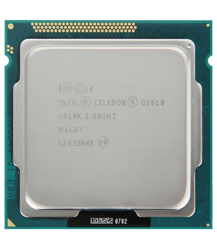 Procesoare second hand Intel Celeron Dual Core G1610