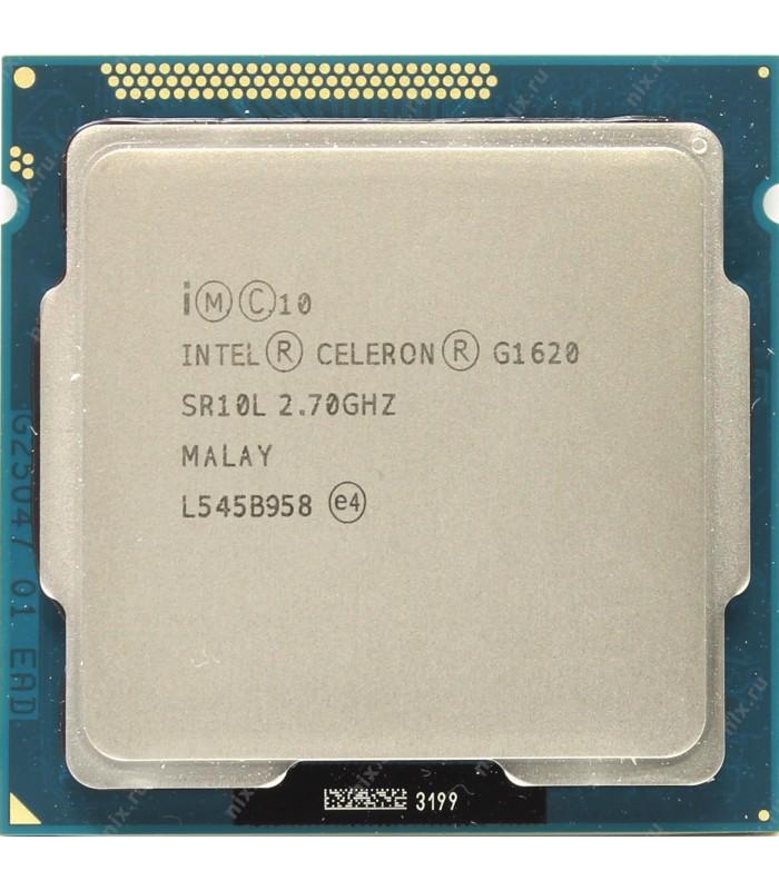 Procesoare second hand Intel Celeron Dual Core G1620