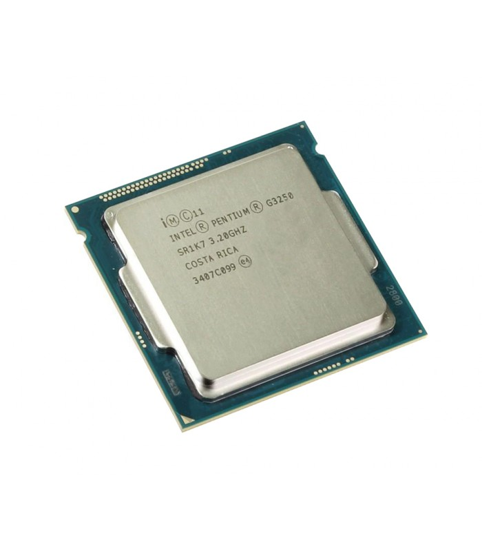 Procesoare second hand Intel Dual Core G3250, 3.2GHz