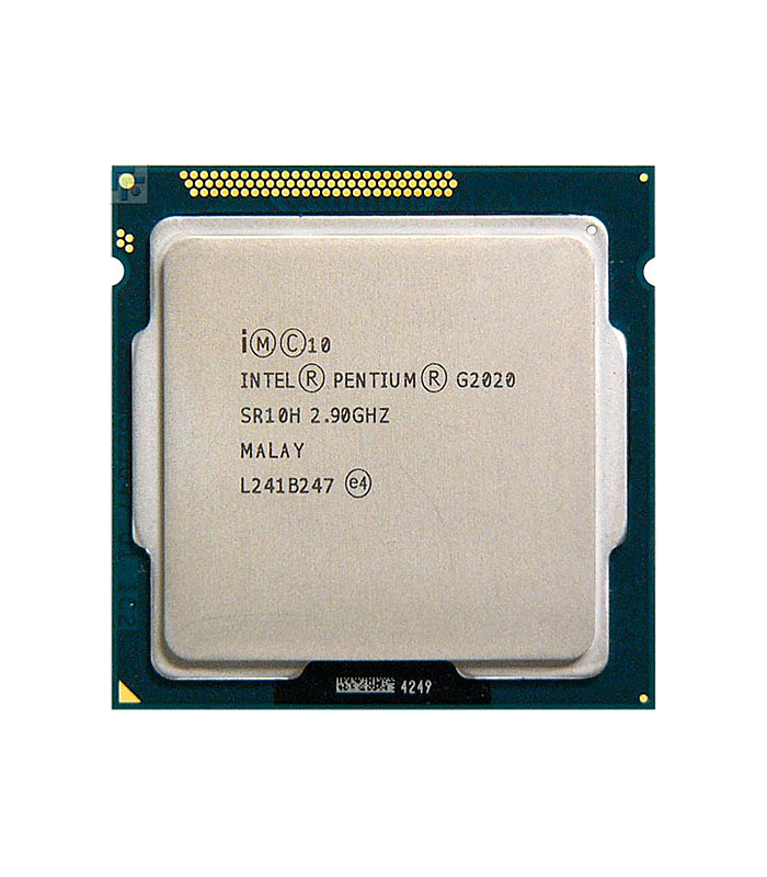 Procesoare second hand Intel Pentium G2020, Dual Core 2.9GHz
