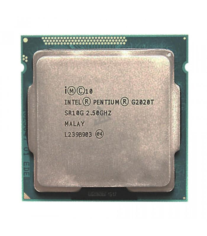 Procesoare second hand Intel Pentium G2020T, Dual Core 2.5GHz