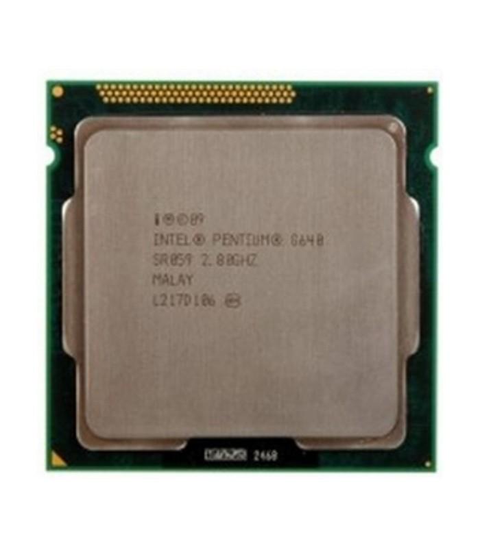 Procesoare second hand Intel Pentium G640, Dual Core, 2,8 GHz