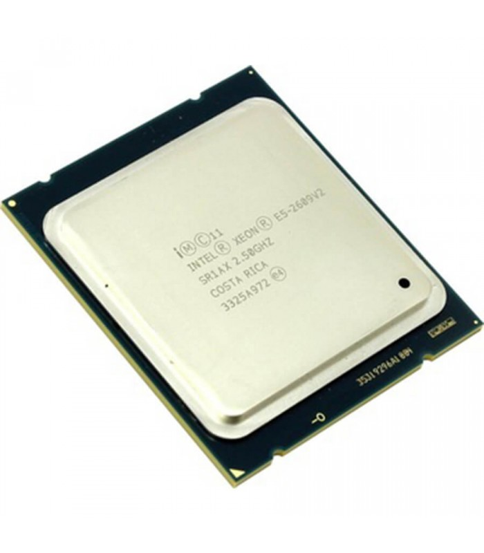 Procesoare second hand Intel Quad Xeon E5-2609 v2, 2.50GHz