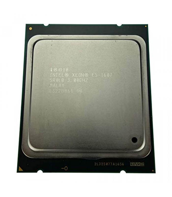 Procesoare second hand Intel Xeon E5-1607, 10M Cache, 3.00 GHz, 1066 MHz FSB