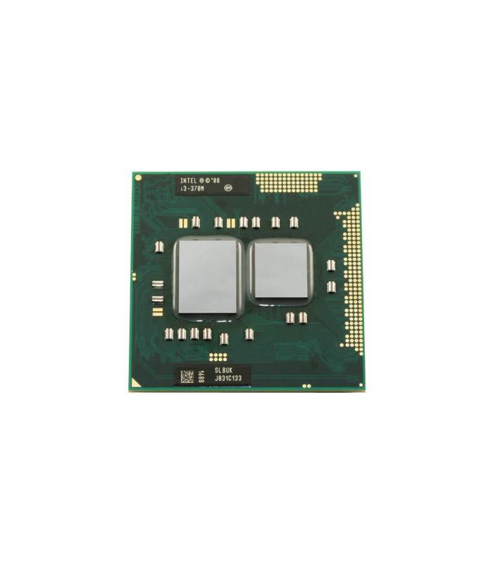 Procesoare second hand laptop Intel Core i3-370m 2.4GHz 3Mb Cache