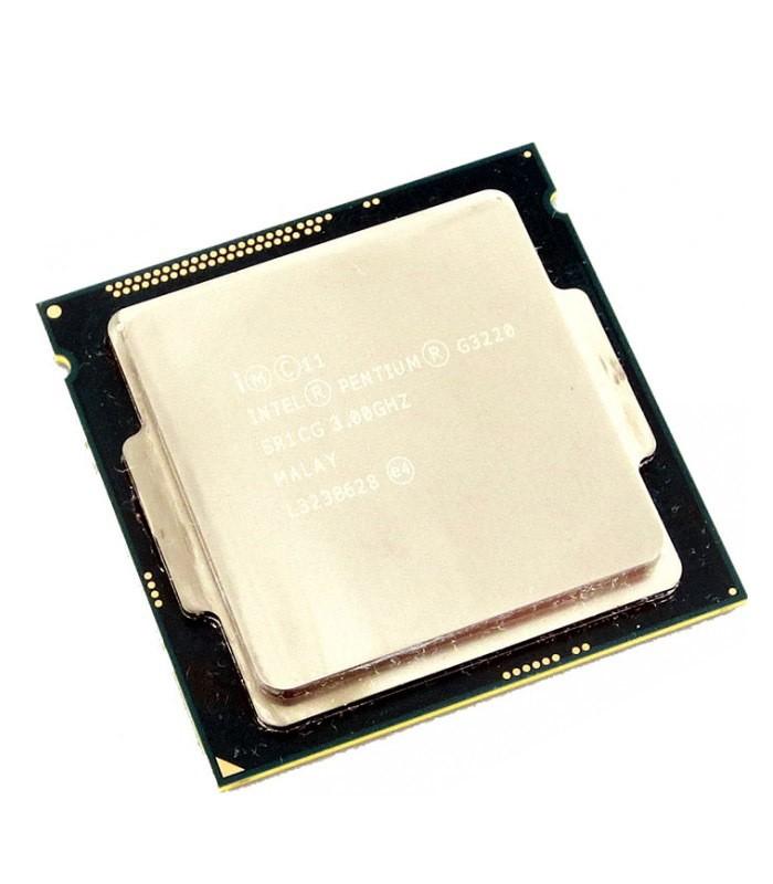 Procesoare sh FCLGA1150 Intel Pentium G3220, 3M SmartCache, 3.0GHz