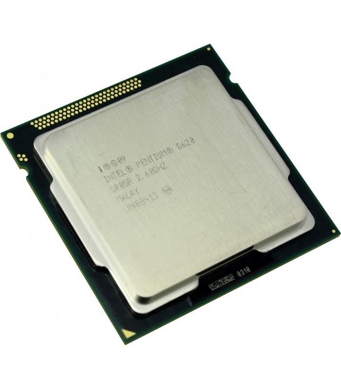 Procesoare sh LGA1155, Intel Pentium G620, 3M SmartCache, 2.6GHz