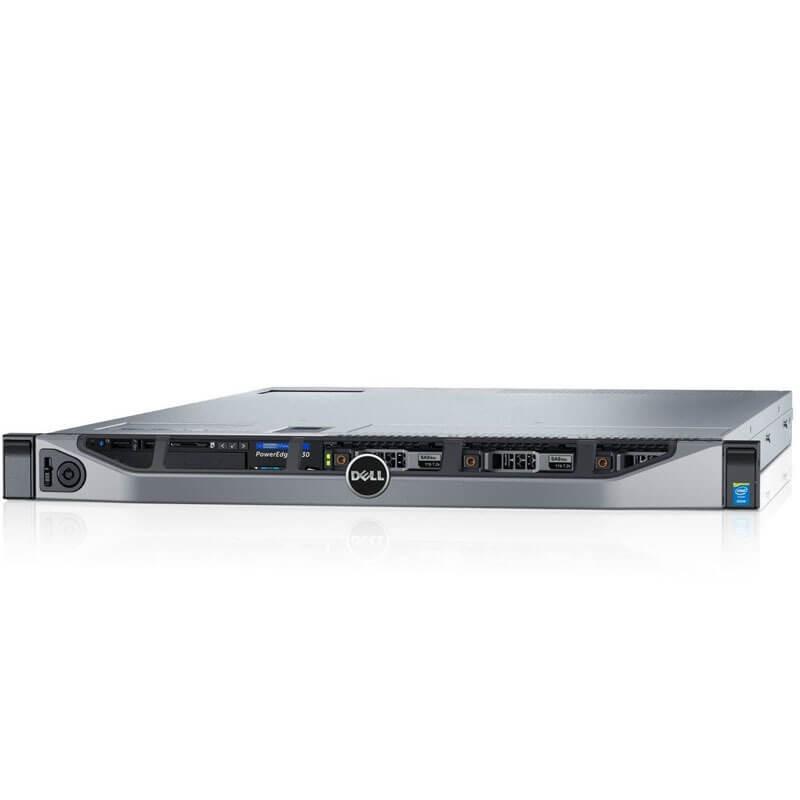 Server Dell PowerEdge R630, 2 x E5-2680 v3 12-Core - Configureaza pentru comanda