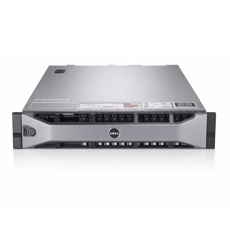 Server Dell PowerEdge R730, 2 x E5-2680 v3 12-Core - Configureaza pentru comanda