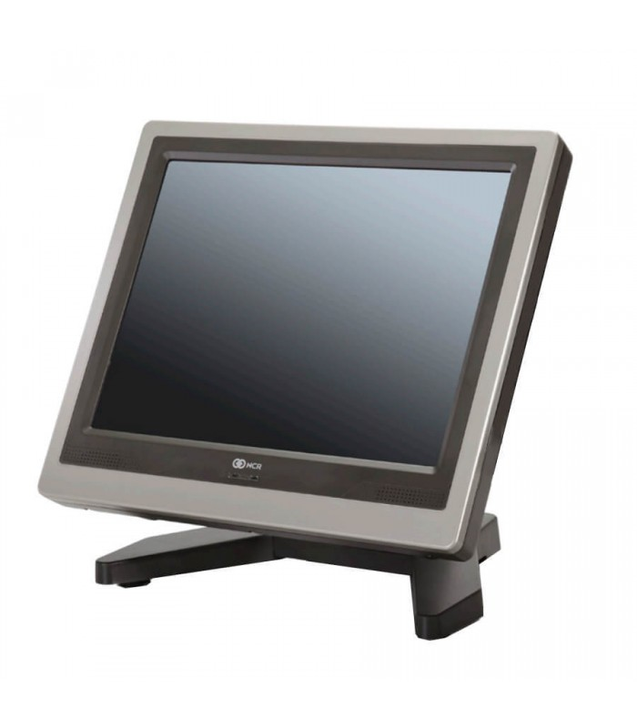 Sistem POS all in one sh NCR RealPOS 50, Intel Celeron 900, 15 inch, Grad B