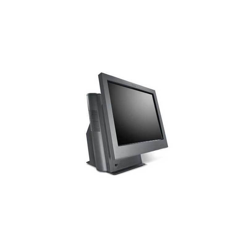 Sistem POS sh IBM SurePOS 4840, Dual Core E1500, 12 inch TouchScreen