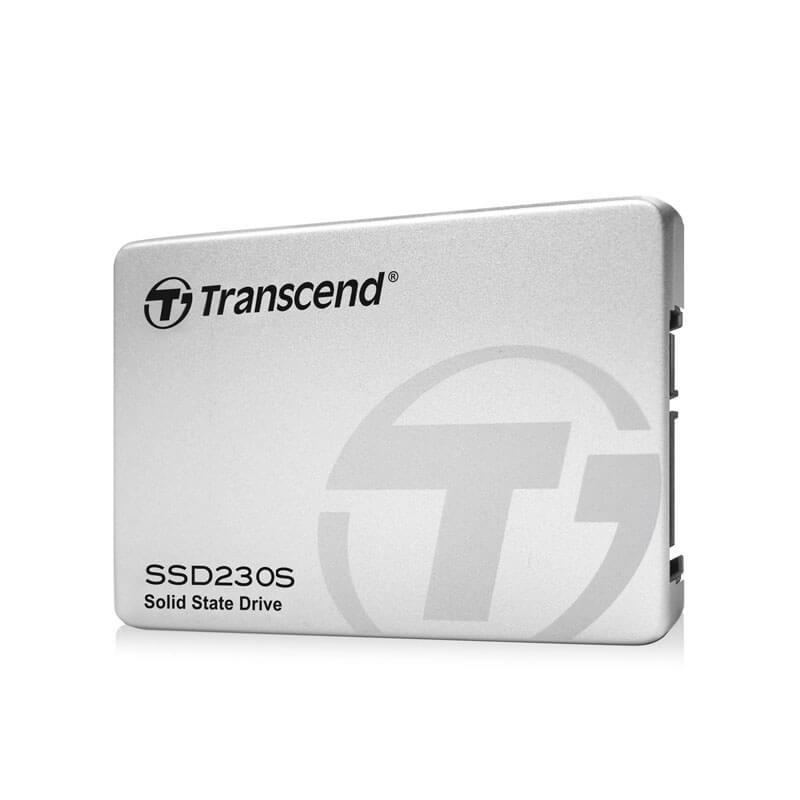 Solid State Drive (SSD) NOU 256GB SATA 6.0Gb/s, Transcend SSD230S