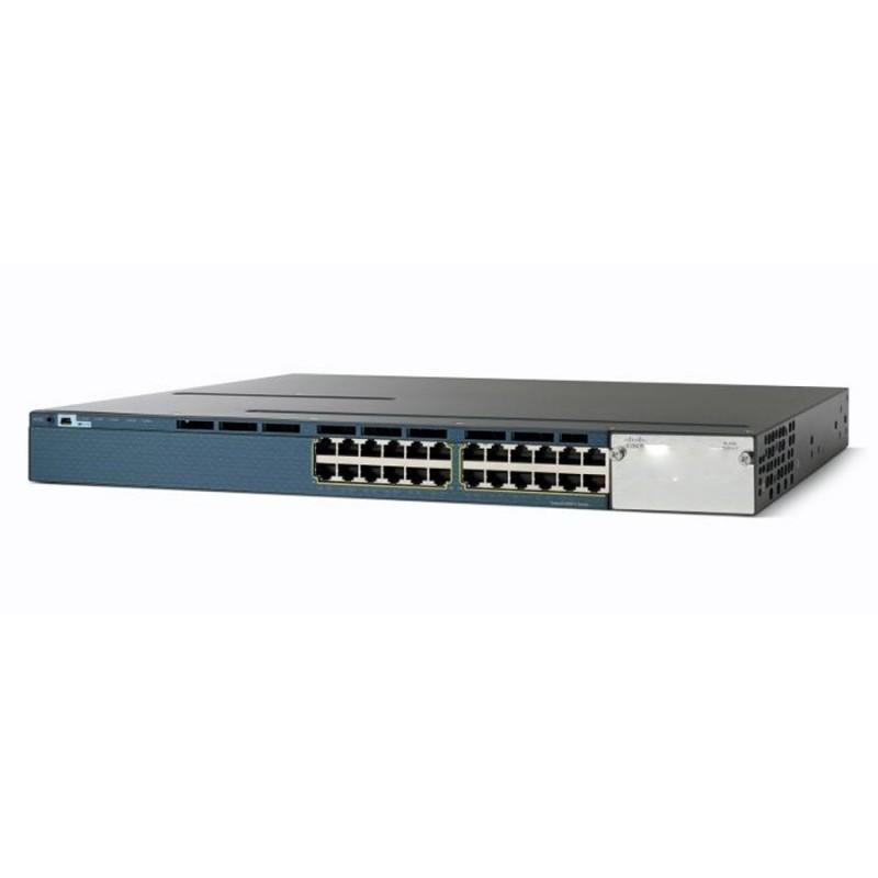Switch Cisco Catalyst WS-C3560X-24T-S