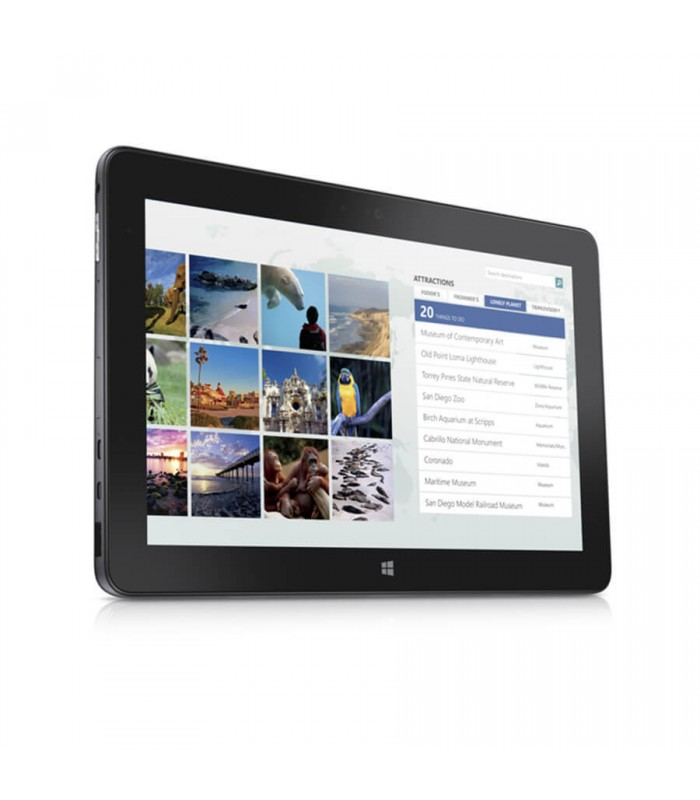 Tableta Second Hand Dell Venue 11 Pro 7130, Intel Core i5-4300y, Grad A-