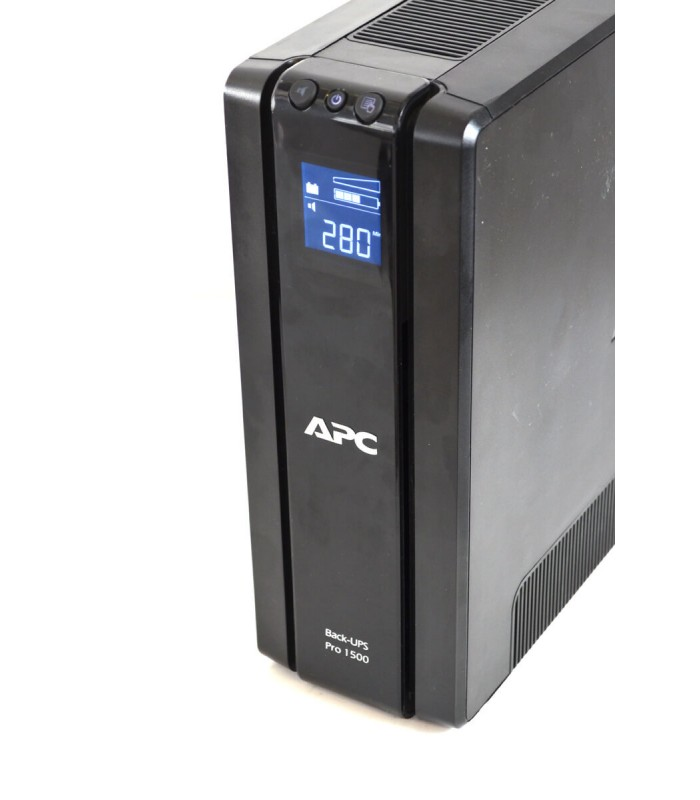 UPS Second Hand APC Back-UPS Pro 1500VA, BR1500GI, Baterii noi