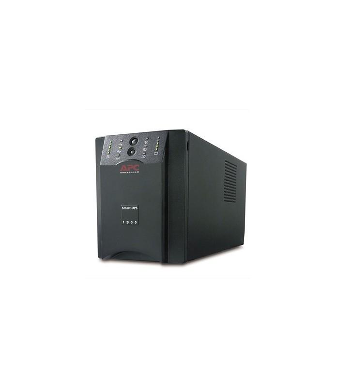 UPS second hand APC Smart-UPS 1500VA, SUA1500I, baterii noi