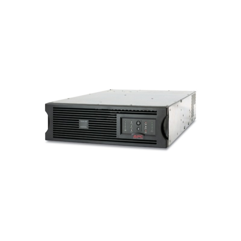 UPS Second Hand APC Smart UPS 3000VA, 2700W, SUA3000RMXLI3U, Baterii Noi