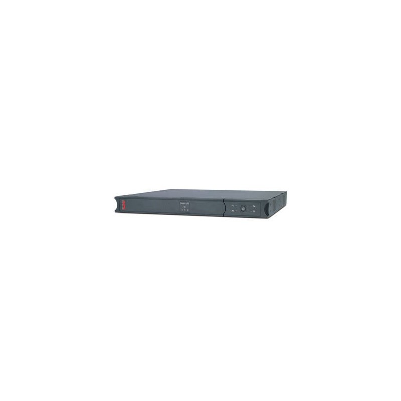 UPS second hand APC Smart-UPS SC 450VA SC450RMI1U