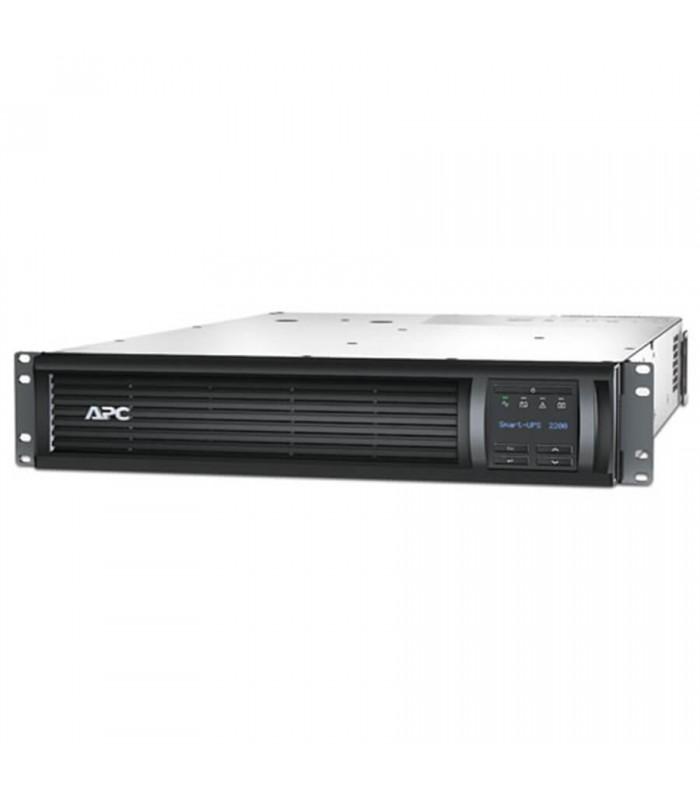 UPS second hand APC Smart-UPS SMT2200RMI2U 2200VA, Baterii noi