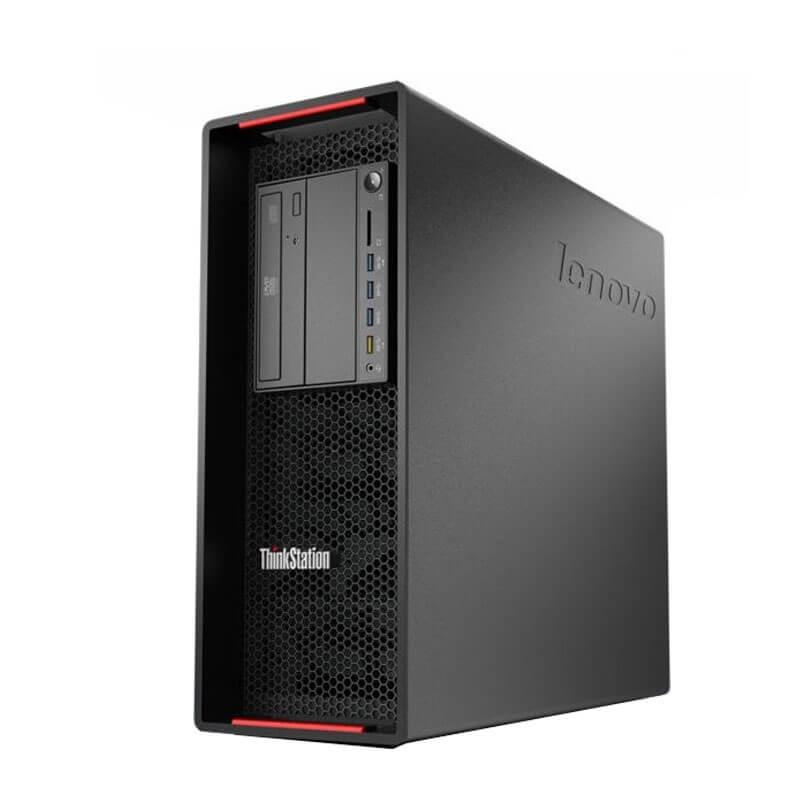 Workstation Second Hand Lenovo ThinkStation P500, Xeon E5-1620 v3, 24GB DDR4